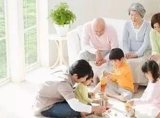 日本人接受婚后和父母同住吗?