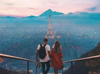 旅行,和这样的人在一起最爽