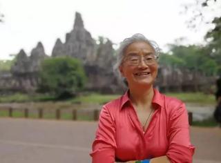 老妈游记:圣剑寺和巴戎寺——看世界之柬埔寨