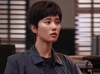 刘诗诗变打女?那也是气质最好的女警