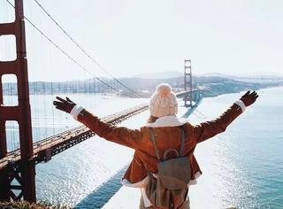冬季旅行照这么拍,美丽炫酷爆了