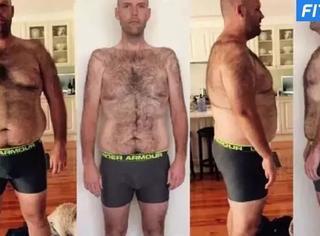 他每天只吃6斤土豆,坚持了一年,结果让人震惊!