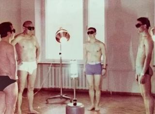 强制性休假:在前苏联疗养院里度假是种什么感受?