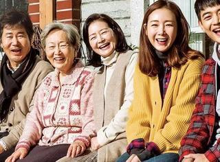 只有四集,就成了今年第一韩剧