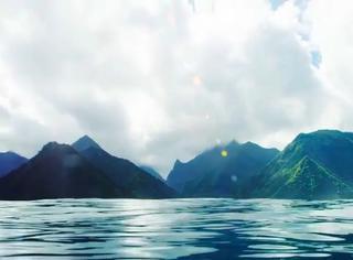 别让陆地限制了你对海洋的想象力