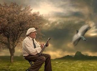 当你老了,一生最后悔什么?全球统计前五项