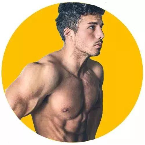 4个动作告诉你,健身房里练出来的肌肉到底有多恐怖!