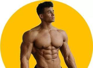 想练好身材,你该用多大重量、多少次、多少组、多久练一次