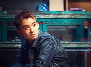 专访《解忧杂货店》董子健:都有烦恼,我只是不愿意说而已