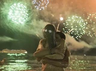 世界各地新年烟花汇演,哪国最美?