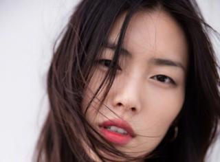 2017年模特盘点:刘雯成唯一上榜的亚洲超模