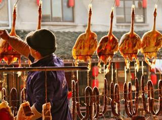 这座拥有最地道年味的江南水乡,今天向全球游客开发
