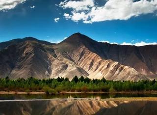 等一个人,陪我一起去西藏