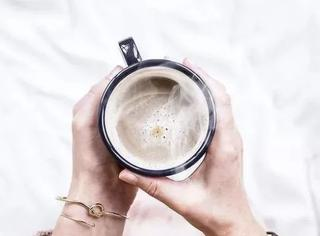 假如世上只剩速溶咖啡,怎样让它更好喝?