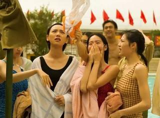 《芳华》其实就属于青春片!中国一年需要20部青春片!