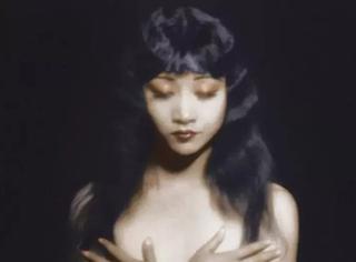被中国封杀的传奇女星,她叫黄柳霜