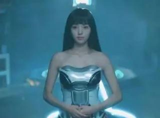 宅男爱上「女机器人」,这剧太羞耻了