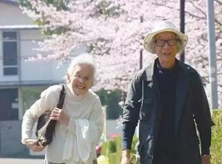结婚60年从没有吵过架,这对加起来178岁的日本夫妻