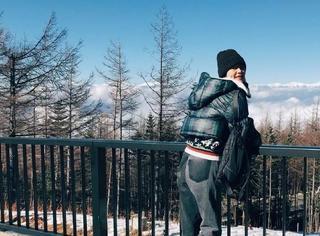 冬天拍照怎么显瘦?每个摄影师必备技能,手机自拍技巧!