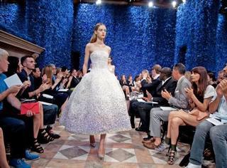 10部经典时尚纪录片,看看奢侈品背后的故事