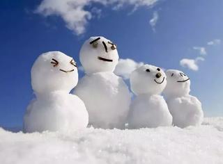 雪天必备6个小道具,帮你拍出更美照片!