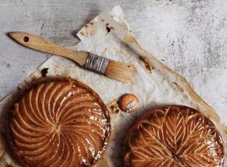 年初第一口幸运——国王饼和它的故事