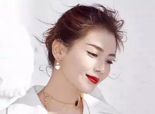 粉丝闭眼夸刘涛是天鹅颈太尴尬,她们的良心不会痛吗?!