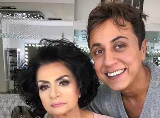 中年阿姨就不能美美哒?阿塞拜疆化妆师告诉你什么是女性之美
