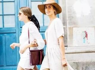 法国女人爱不爱买名牌包?这下真有数据来说明了...