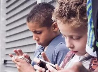 遏制儿童玩手机上瘾,投资方写信敦促苹果行动