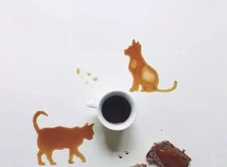 世界上最会喝咖啡的其实是意大利艺术家!