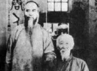 开挂的复旦创始人!中国缺少一味药,名字就叫马相伯