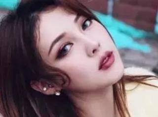 """唐嫣没有眼妆,颜值减半?!听说""""佛系女孩""""都是这样化妆的"""