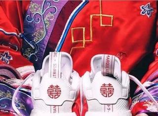 眼睛溅到辣椒水,欧美大牌的中国新年限量丑东西又来了!