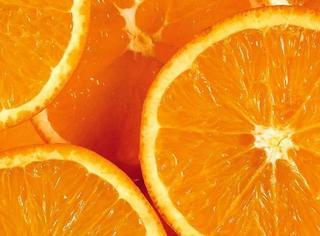 新技能get!日本厨师切橙子的方法,美观方便还不塞牙