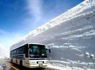 俄罗斯下的雪,震惊了全世界!