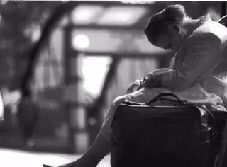 日本最著名站街妓女,为爱等了一生