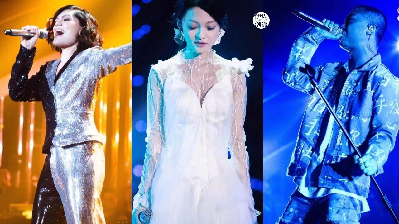 汪峰代表我是歌友参加了《歌手》…