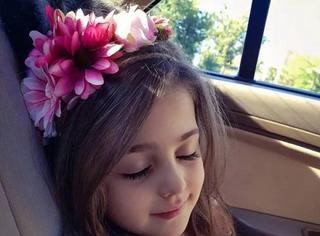 如果这个世界真的有小仙女……