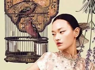 一位摄影鬼才向全世界演绎了什么叫东方美