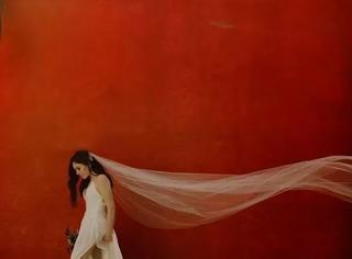 比电影画面更惊艳!从九千张作品中脱颖而出的婚纱照什么样