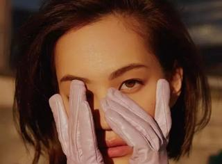 水原希子情迷香港的样子你见过吗!
