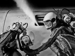 太空中有漂浮着的人类遗体吗?