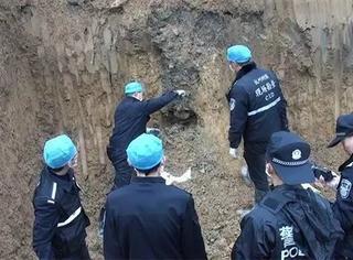 警方挖开半座山寻找一个失踪两年人!案情惊悚,烧脑超乎想像