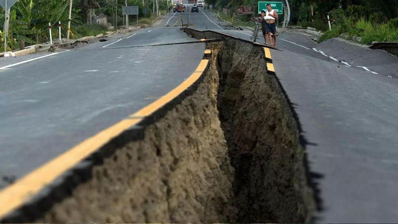 关于地震,你可能还不够了解