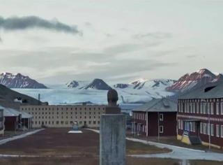 苏联鬼城,当代侏罗纪公园