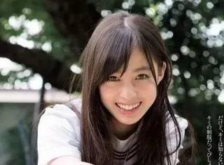 日本第一可爱的美少女,你打几分?
