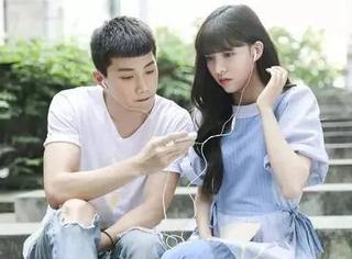 被《可惜不是你》中的韩范小姐姐实力圈粉,穿搭堪称指南