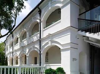 结婚纪念日去住的监狱酒店,115年前的警署改造而成。