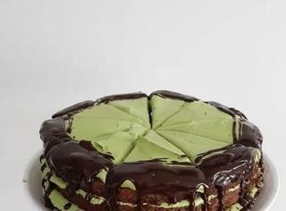 这些粗犷又没造型的蛋糕,竟然把我看的饥肠辘辘!